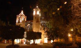 San Miguel Night Shots