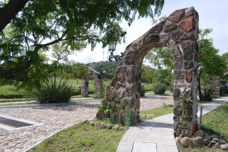 Haciendas | Lot 6 for sale | San Miguel de Allende Beautiful Views