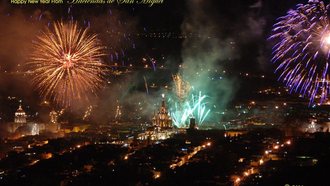 Haciendas   Lot 7 for sale   Glorious Panoramic Views of San Miguel