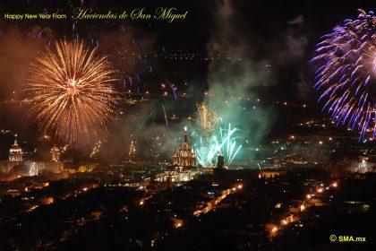 Haciendas | Lot 7 for sale | Glorious Panoramic Views of San Miguel