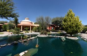 Enchanting & Peaceful Location | Ideal Retirement Home