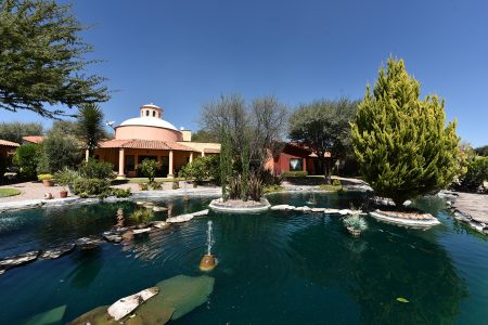 Enchanting & Peaceful Location   Ideal Retirement Home